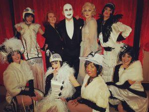 Cabaretshow-Berlin