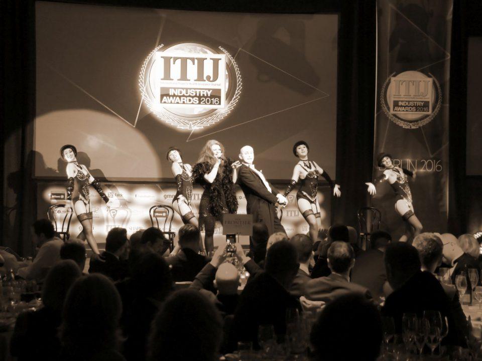 20er-Jahre-show