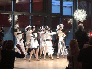 20 century show berlin