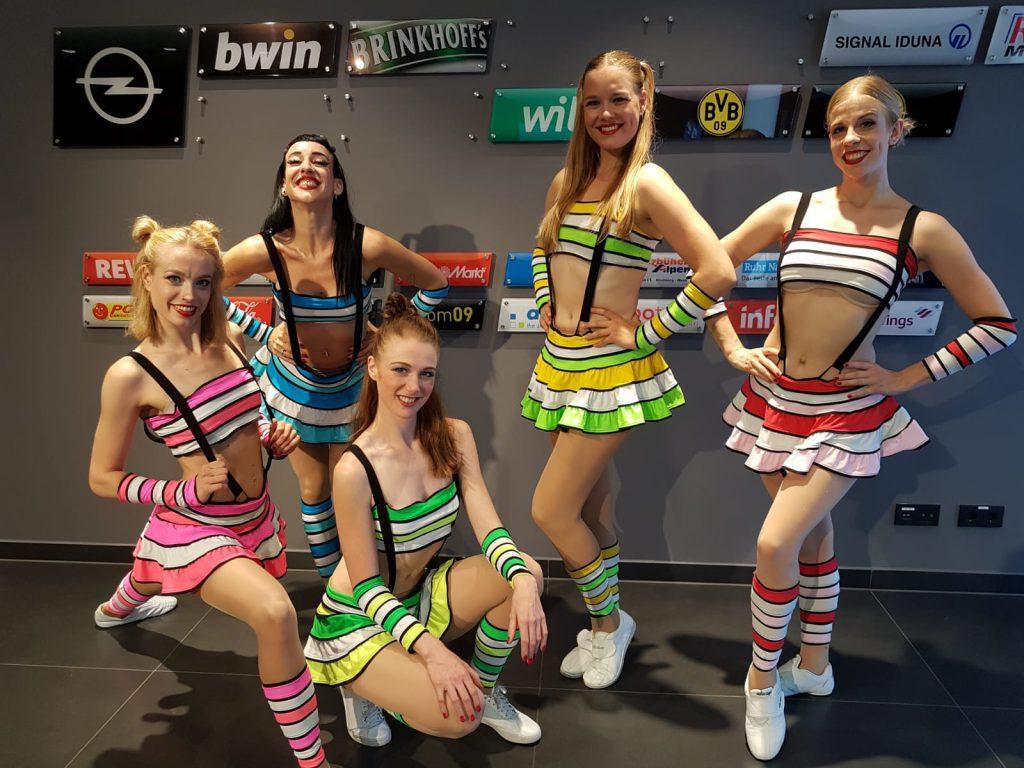 Showdance-90s