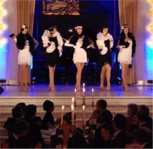 20th century Show