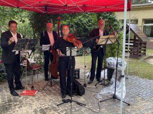 klassik Quartett Berlin